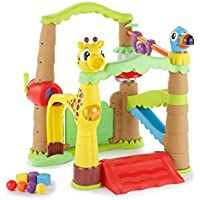 Little Tikes Light 'n Go - Activity Garden Treehouse by Little Tikes