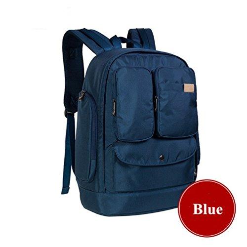 tgloe-mochila-para-ordenador-populares-moda-practico-durable-negro-rojo-y-azul-nylon-13-14-15-pulgad