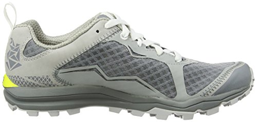 Merrell All Out Crush Light, Chaussures de Trail Femme, Rose Gris (Monument/Vapor)