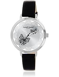 Naf Naf Reloj de cuarzo Woman N10752-204 38.0 mm