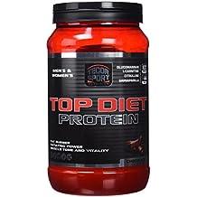 Tegor Sport Top Diet Protein Complemento Nutricional - 750 gr