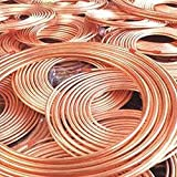#7: copper pipe godrej coil size 1/2 inch