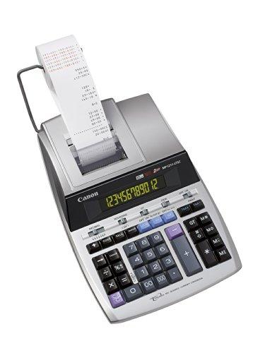 Canon MP1211-LTSC Calculatrice de bureau avec...