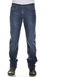 jean cub jeans bleu Worn in Night L38