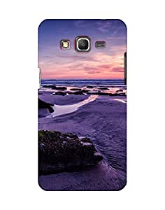 Mobifry Back case cover for Samsung Galaxy Grand Prime Mobile ( Printed design)