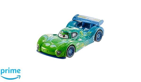 Pixar Mondial Et Bleue Cars Disney Verte Grand Petite Prix Voiture 0wPXNOnk8