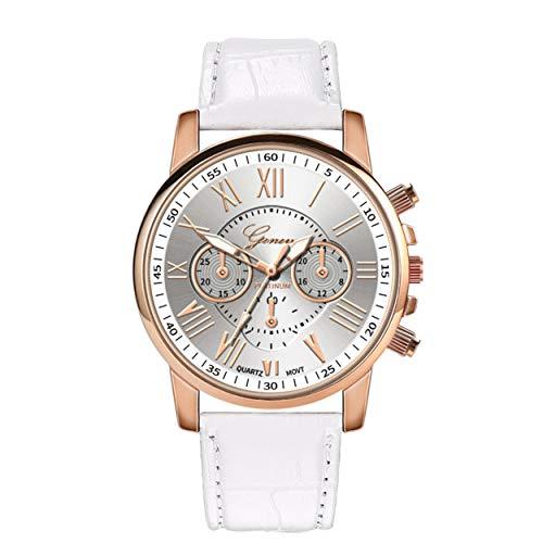 Montre de mode pour le cadeau de montre-bracelet analogique d'occasion  Livré partout en Belgique