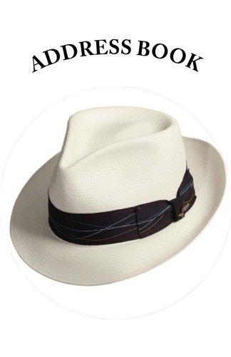 (ADDRESSBOOK - Cuban Hat)