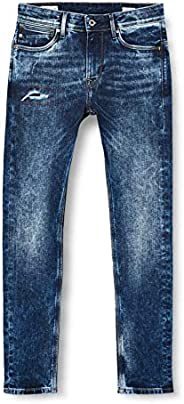 Pepe Jeans Nickels Jeans Bambino