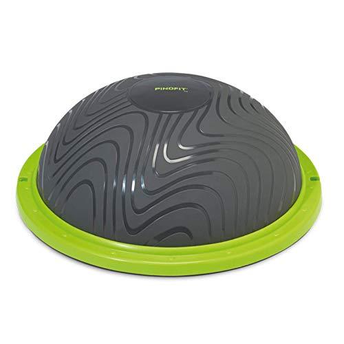 PINOFIT Balance Trainer - Balance-Ball - ideal für Balance- und Koordinationstraining - Einstellbarer Druck - Ø 60cm