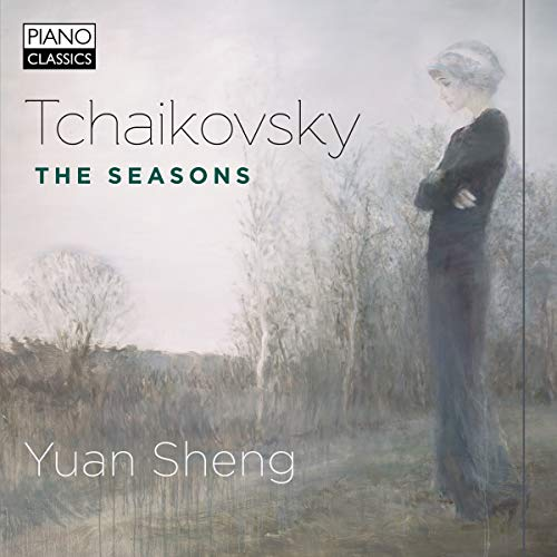 Tchaikovsky:the Seasons