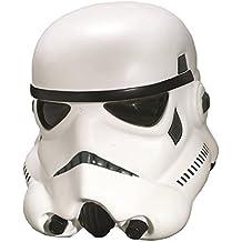 Star Wars - Casco completo, talla Única (Rubies ...