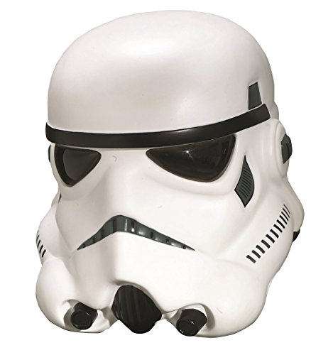 Rubie's Star Wars-Casco integrale, taglia unica 35549