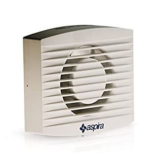 Aspira AP1180 Wall and Ceiling Mount Extraction Fan