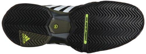 Adidas Adipower Barricade 8 Chaussure De Tennis Black