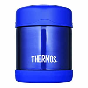 Thermos FUNtainer Food Flask, 290 ml - Blue