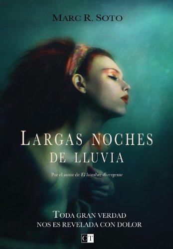 Largas noches de lluvia Novela Negra Española