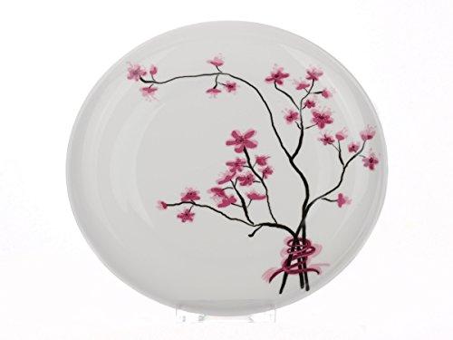 Cherry Blossom - Dessert-Teller - TeaLogic Cherry Blossom Teller