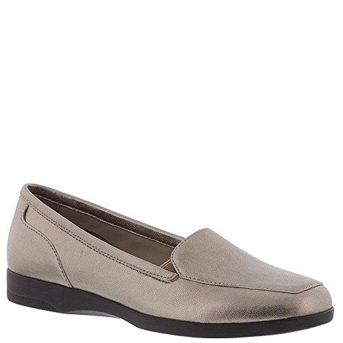 Easy SpiritSEDEVITT - Devitt Damen, Braun (Latte-Bronze), 36 2A(N) EU (Bronze-loafer)