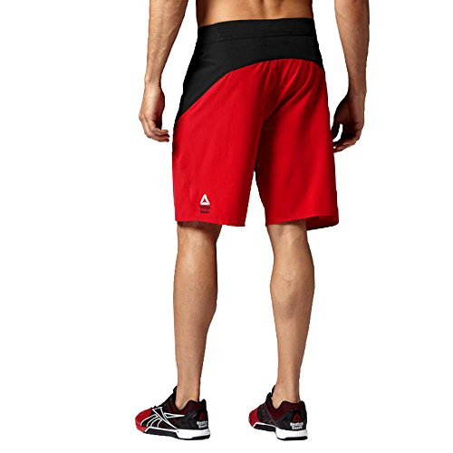 reebok-SPORTSWEAR-CrossFit-Cordura-Training-Short-Black-27