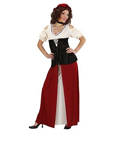 KOSTÜM - BÄUERIN - Größe 38/40 (Kostüm Bäuerin Halloween)