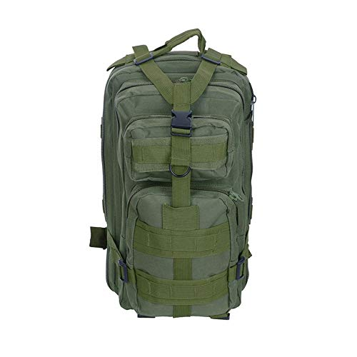 Camping & Hiking Hiking Oxford Cloth Military Waterproof Camping Chest Pack Bag Satchel Cross Body Camo Tactical Shoulder Sports Bag Perfect In Workmanship Climbing Bags