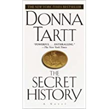 Secret History Edition: Reprint