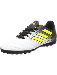 adidas Ace 17.4 TF J, Zapatillas de Fútbol Unisex Niños