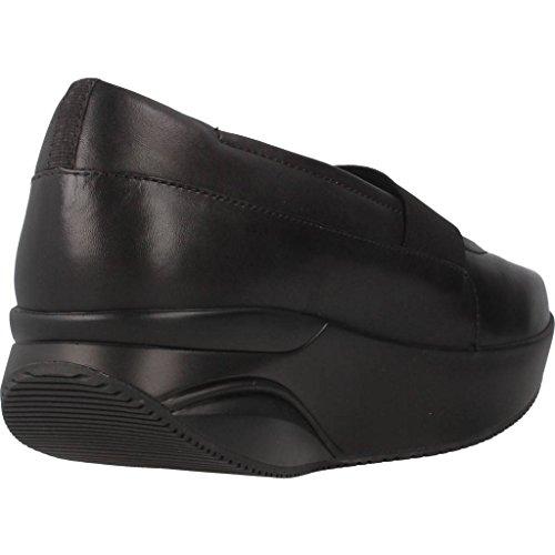 MBT scarpa nera 700722-03C ALEELA Nero