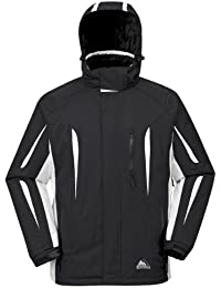 COX SWAIN men 2-layer ski outdoor functional jacket ELEVATION with Recco avalanche rescue system
