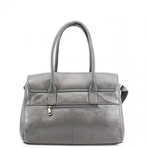 c7e2822b81ccb Tasche Handtaschen LeahWard® Leder Echt CW32 Leder Große Damen Genuine Stil  Größe Schultertasche Berühmtheit 37x13x28cm Tote ...