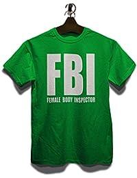7b1e7fa811f9 Suchergebnis auf Amazon.de für  fbi shirt - L   Herren  Bekleidung