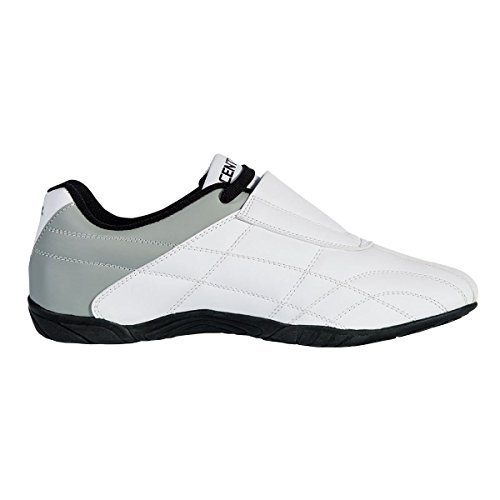 Century Lightfoot Martial Arts Shoes White