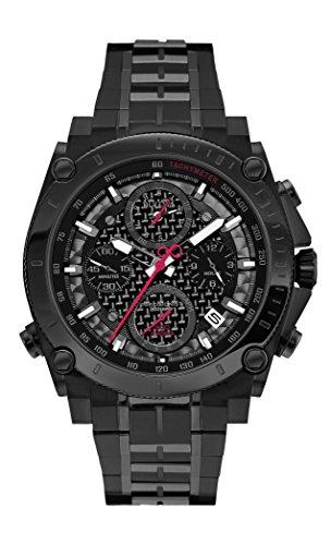 bulova-98g257-montre-homme-quartz-analogique-chronometre-aiguilles-luminescent-bracelet-acier-inoxyd