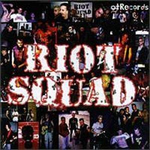 Riot Squad (1997-08-02)