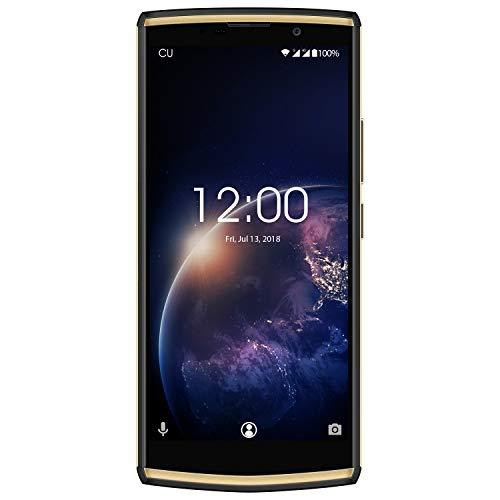 OUKITEL K7 Power 6.0' 4G FDD-LTE Smartphone, Función de Banco de Potencia 10000mAh, Android 8.1 Octa Core 2GB+16GB,...
