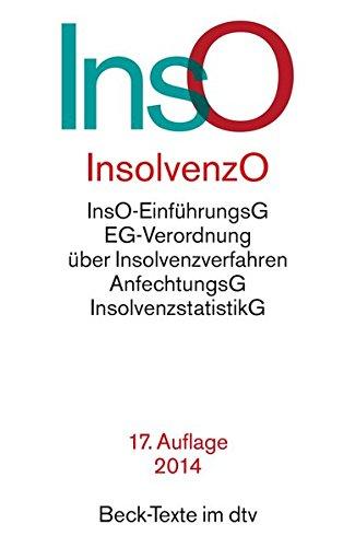 insolvenzordnung-mit-einfuhrungsgesetz-vo-eg-1346-2000-uber-insolvenzverfahren-insolvenzrechtlicher-