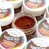 Rainbow Dust - Puderfarben Brown - Milk Chocolate 4 g