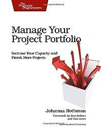 Manage Your Project Portfolio