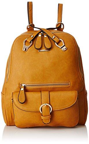 Diana Korr Women s Handbag (Mustard) (DK33HMUS) ca1934257d