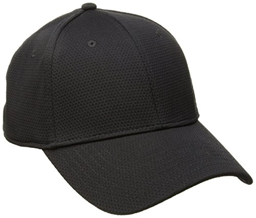 STR Cap - Black XL XXL (Schwarz Bald Cap)