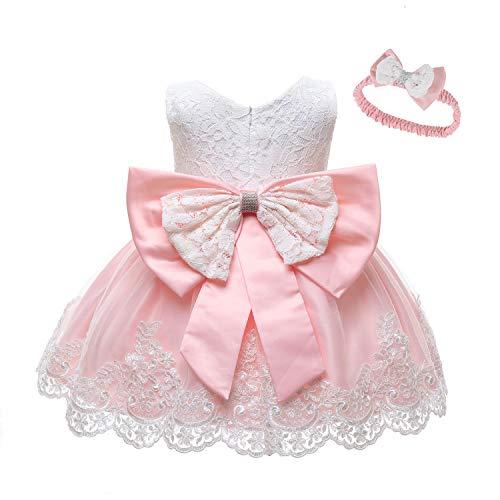 Tutu Kleid - LZH Baby Mädchen Geburtstag Kleid Hochzeit