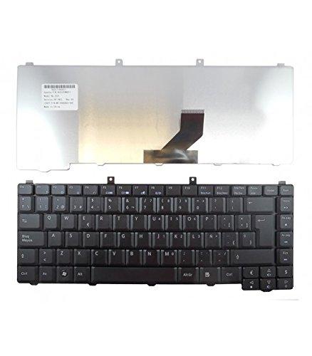 Tastatur für Acer Aspire 3100350036905100511056105611561256135630565056805515