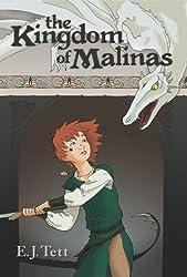 The Kingdom of Malinas (The Power of Malinas Book 1)