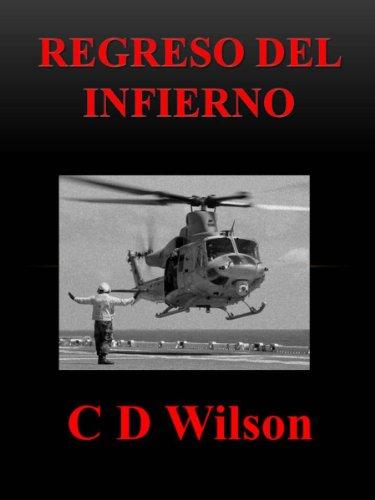 Regreso del infierno por CD Wilson