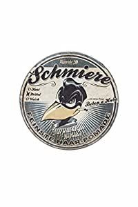 Schmiere - Pomade strong - Pomade from Rumble59