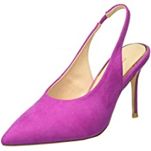 Es Tacon Mujer Zapatos Amazon Qqgrxx Fucsia UORwnB