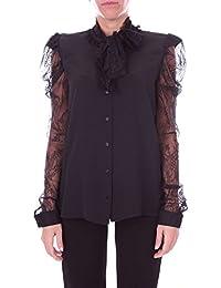 E T Amazon Camicie Bluse Shirt Bluse Pinko Abbigliamento Top it TqXZt
