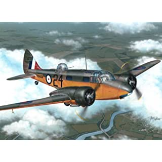 Special Hobby Airspeed Oxford Mk I/II RAF Service Aircraft (1/48 Scale)