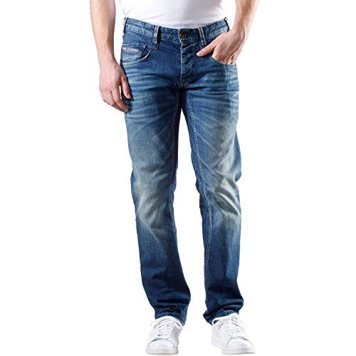 PME Legend - Jeans - Homme Bleu bbq - Jean bleu